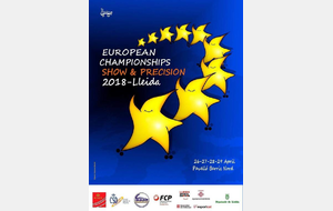 Championnat d'Europe de patinage de groupe