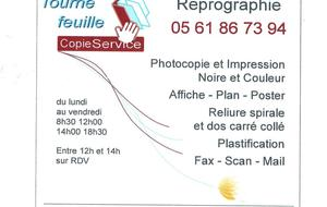 Tournefeuille CopieService
